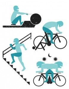 Triathlon Training With A Busy Schedule | Triathlete.com