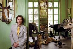 Video of the Day: A Short Documentary Exploring the Film and Commercial Work of Wes Anderson