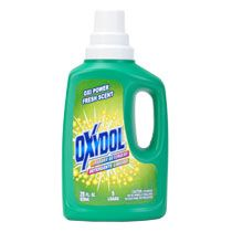 Oxydol Laundry Detergent with Fresh Scent, 28 oz.  4.9 out of 5  Read All 26 Reviews @dollartree.com  saving you money
