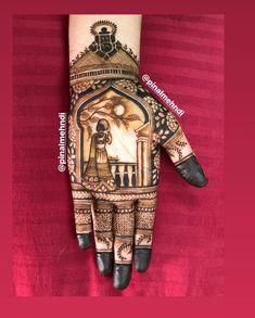 Palm Mehndi Design, Rose Mehndi Designs, Latest Bridal Mehndi Designs, Full Hand Mehndi Designs, Modern Mehndi Designs, Mehndi Designs For Beginners, Mehndi Design Photos, Wedding Mehndi Designs, Henna Designs Easy