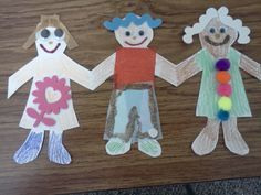 Unit friendship Song: The More We Get Together. A friendship craft to go with it. Friendship Crafts, Friendship Pictures, Friendship Theme Preschool, Friendship Lessons, Daycare Crafts, Sunday School Crafts, Crafts For Kids, Friend Crafts, Daisy
