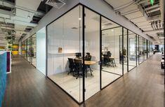 Club Med Offices - Shanghai - 11