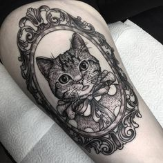 Matthew Henbo Henning Sacred Art Tattoo Chorlton Manchester