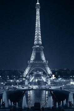 Tower Eiffel , Paris