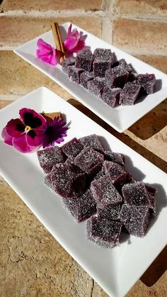 Marketing Vinícola Receta de Gominolas de Vino Tinto Tapas, Pastel Cakes, Party Catering, Sweet Box, Wine Art, Canapes, Four, Bakery, Sweet Treats