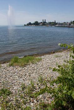 Bodensee, Lac de Constance - Photo taken in Friedrichshafen, Germany