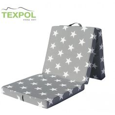 TEXPOL Skladací matrac TOMY PLUS - STAR | Biano Floor Chair, Flooring, Stars, Furniture, Home Decor, Quill, Tomy, Hardwood Floor, Home Furnishings