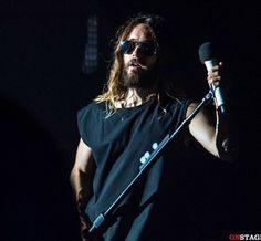 Jared leto-Rome