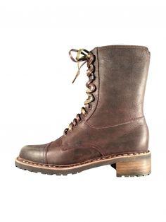 Chaussures à lacets  PARABOOT  Antilop