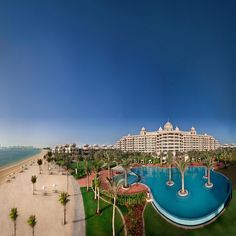 Dubai Resort - Kempinski Hotel Palm Jumeirah.   Find out more at www.kempinski.com/palmjumeirah    Follow Us:  www.facebook.com/KempinskiPalm   |  www.twitter.com/KempinskiPalm   |   www.youtube.com/KempinskiPalm