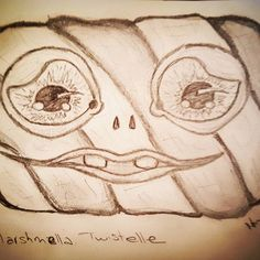 Another sweetly strange Abnormalz sketch for new creature designs... Marshmallow Twists! 😜🍭🍩 . . . #abnormalz #abnormalzsosweetz #creepy #strange #toyart #darkart #macabre #handmadeinaustralia #circus #freakshow #fantasy #bespoke #artistic_plus24 #instagramart #magic #beautifulbizzare #artoninstagram #polymerclay #artistic_today #toys #handmadetoys #art #scifi #artoftheday #instacool #ootdshare #instadaily #instagood #instashare #etsy Vintage Circus, Creature Design, Macabre, Handmade Toys, Twists, Dark Art, Doll Toys, Art Day, Marshmallow