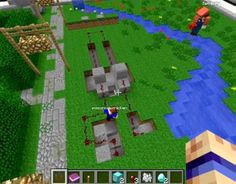 Dad Creates Autcraft, Safe Haven for Minecraft Players with Autism | News | Autism Speaks