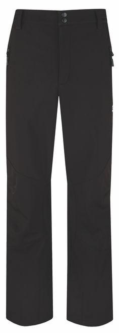 LOAP Pánské softshellové kalhoty LEVIS 1 velikost S-XXL