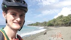 British Man Cycles Across Cuba to Put Dyspraxia on the Map