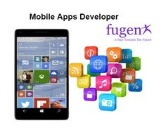 FuGenX Technologies is one of the customer emerging mobile app development companies Delhi where it has already developed many superior mobile apps on various platforms for different industries at affordable cost. http://fugenx.com/services/mobile-application-development/