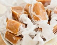 Caramels durs (facile, rapide) - Une recette CuisineAZ