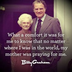 Billy Graham -
