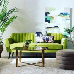 Home Decor – Decor Ideas – decor Live In Style, Construction, Interiores Design, Couch, Diy, Furniture, Home Decor, Ideas, Environment