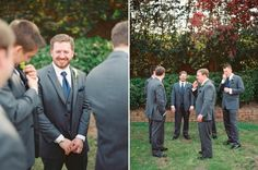 Deutsch Wedding | Kyle Shell Photography | Contax 645 | Fuji 400h