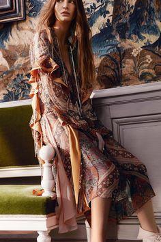 Chloé Pre-Fall 2016 Collection Photos - Vogue