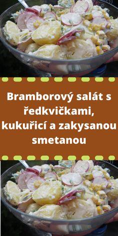 A Table, Potato Salad, Potatoes, Ethnic Recipes, Food, Potato, Essen, Meals, Yemek