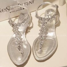 bling sandals - Buscar con Google