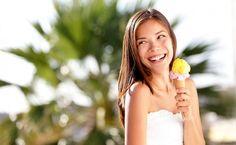 July is National Ice Cream Month!   #WellesleyDentalGroup