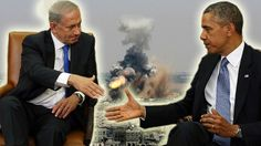 The United States and Israel just agreed to a $38 Billion dollar arms deal.