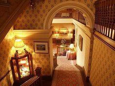 Inverlochy Castle Hotel, Fort William, Scotland