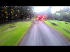 DRONE FPV RACING AIRGONAY - STAR WARS - COURSE DE DRONES - PURSUIT UAV - YouTube