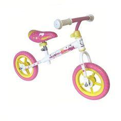 Ride-on Hello Kitty (bicicleta fara pedale)