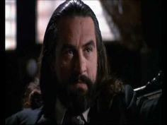"""Lucifer in movies - Robert De Niro in """"Angel Heart"""""""