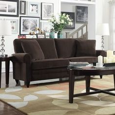 Eugene Modular Sleeper Sofa With Ottomans Sleepers Sleeper Sofa