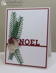 You can see more information and free instructions for creating this card on my blog by clicking here:  https://stampwithamyk.com/2016/08/08/stampin-up-christmas-pines-sneak-peek/