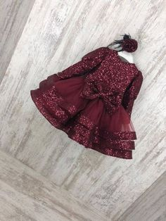 White Pageant Dresses, Blush Flower Girl Dresses, Girls Maxi Dresses, Royal Dresses, Party Dresses, Baby Fancy Dress, Baby Dress, Garnet Dress, Sequence Dress