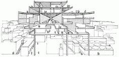 Yona Friedman- mobile architecture