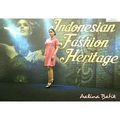 Cheongsam Batik Dress...Simple elegant and comfort for your daily activities...  Dapatkan hanya di: SMS /WA +6281326570500, BBM 5B54D9C1 & D0503885, Path Aalina Batik, Line Aalina Batik, IG @aalinabatik, FB Aalina Batik.