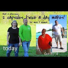 Success looks great on Couples! http://dapat5por.truvisionhealth.com/   #truvision #truvisionhealth #trufix #truweight #tru #weightloss #weight #truashley