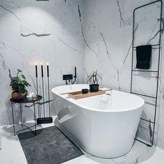 75 Stunning Living Room Designs To Spice Up Your Home - ChecoPie Scandinavian Interior, Scandinavian Style, Modern Interior, Kitchen Interior, Inspire Me Home Decor, Bathroom Inspiration, Interior Inspiration, Bathroom Ideas, Bathroom Spa