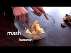 3 Ingredient Chocolate Chip Banana Oatmeal Cookies (Recipe)