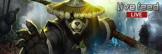 Mists of Pandaria Global Launch Event, Live Feed! - Play Free MMORPGs, MMO Games & more