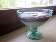 Pikkuunen: Suklaa-vaniljakiisseli