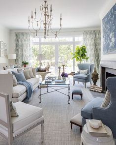 cool Kate Singer's living room from the Traditional Home Hamptons Showhouse... by http://www.top-100-home-decor-pics.us/living-room-decorations/kate-singers-living-room-from-the-traditional-home-hamptons-showhouse/