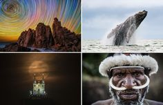 60 photos that will make you love the Earth