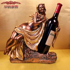 http://www.aliexpress.com/store/product/Resin-crafts-European-wine-rack-beauty-retro-hotel-room-Home-Furnishing-gift-ornaments/219022_32520169491.html