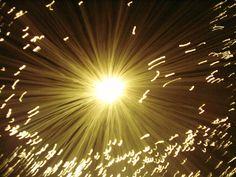 Desmitificando la velocidad de la luz...   Flickr: Intercambio de fotos