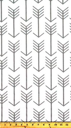 ARROWS Cool Gray-white background or Choose Color PremierPrints Fabric wide Fabric by the yard cotton decorator fabric FAST SHIPPING Pack And Play, Boppy Cover, Premier Prints, Black And White Fabric, Crib Skirts, Mini Crib, Changing Pad, Panel Curtains, Curtain Panels