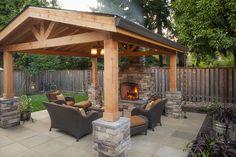 Urban Landscape Design, Portland, Oregon | Landscape Exterior Design | Paradise Restored