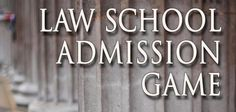 Law School Admissions Advice - Interview with Ann K. Levine