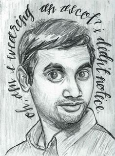 """""""Root beer is 'super water.' Tortillas are 'bean blankets.' And forks... are 'food rakes.'"""" #TomHaverford #ParksandRec"""
